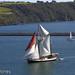 Tectona. Sailing Vessel