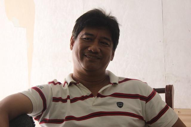 Zaldy B. Bibit - Pontevedra (1) - Municipal Engineer