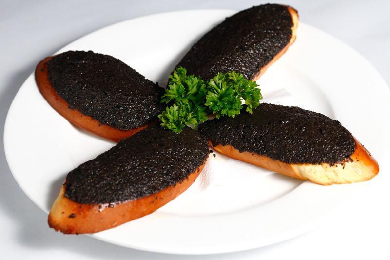 Bruschetta-Black-Olive-Pate