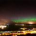 Northern Lights by gms