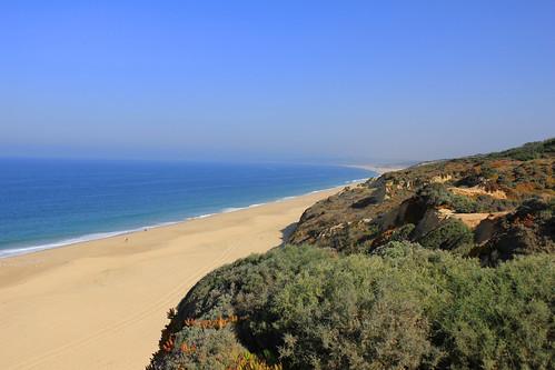 Praia do Meco