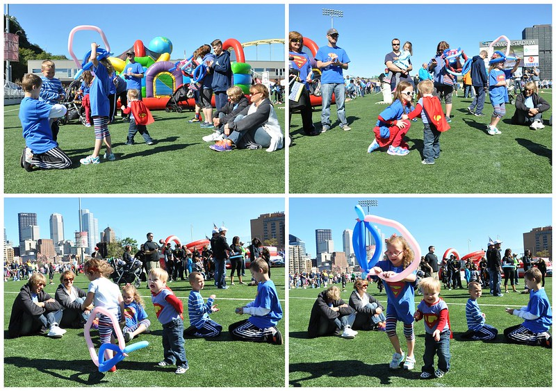 Dash for Down Syndrome October 2015
