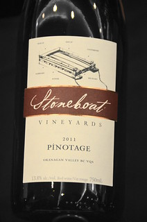 Favourite New Winery - Stoneboat