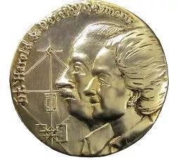 Seymour Medal