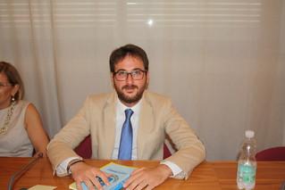 Rutigliano-La polemica del Consiglio e le Commissioni-Giuseppe Nitti (Libera Casamassima)
