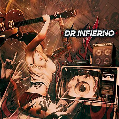 Dr. Infierno