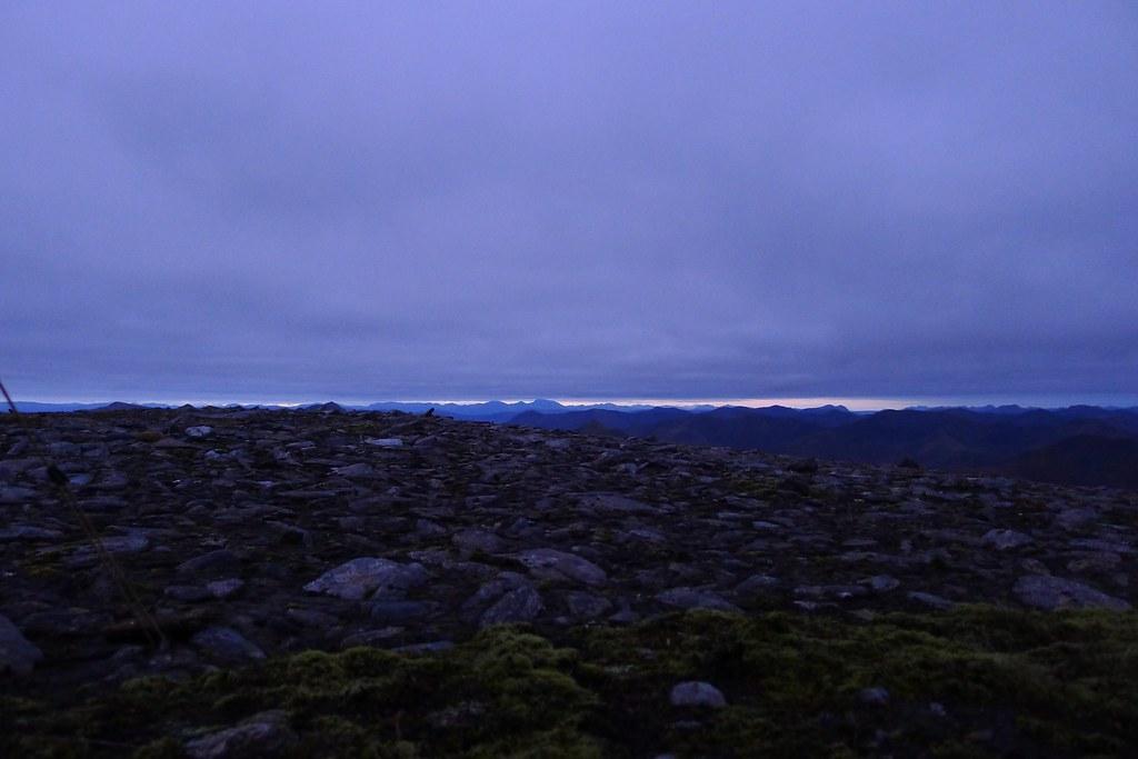 Distant Dawn