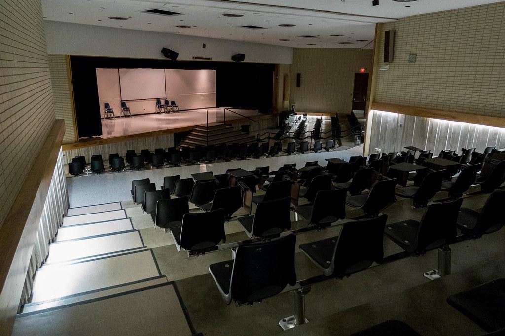 Theater B