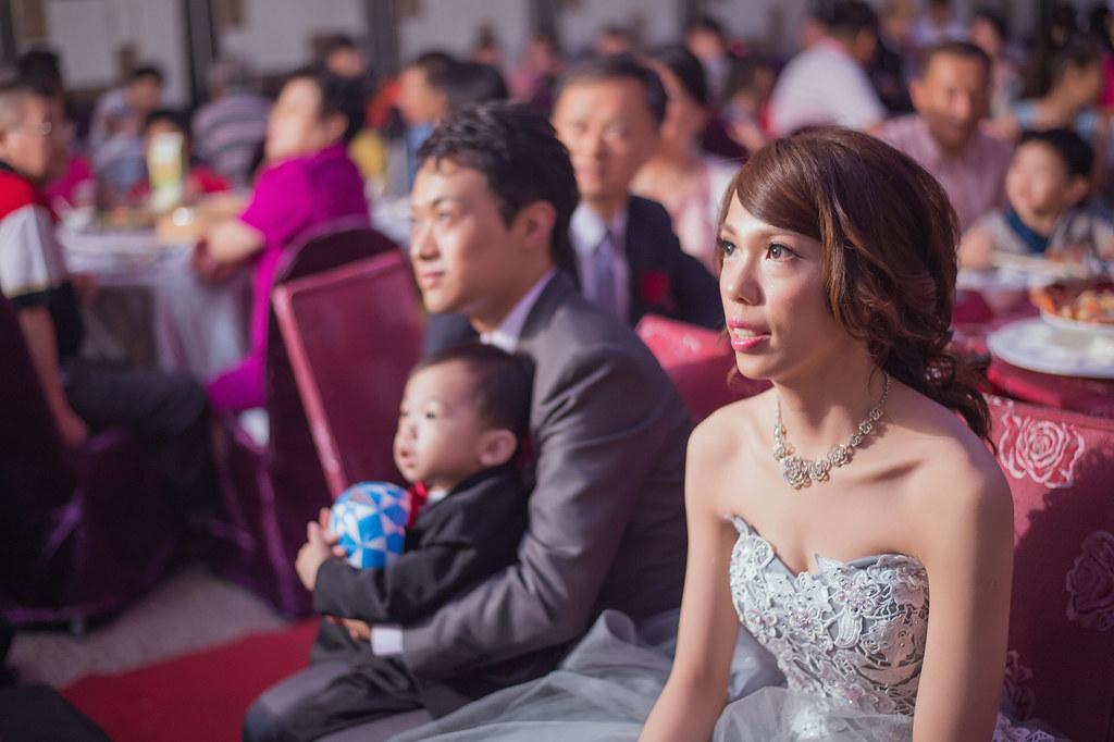 20150627薏璇&欣儒-桃園來福星花園大飯店婚禮記錄 (815)
