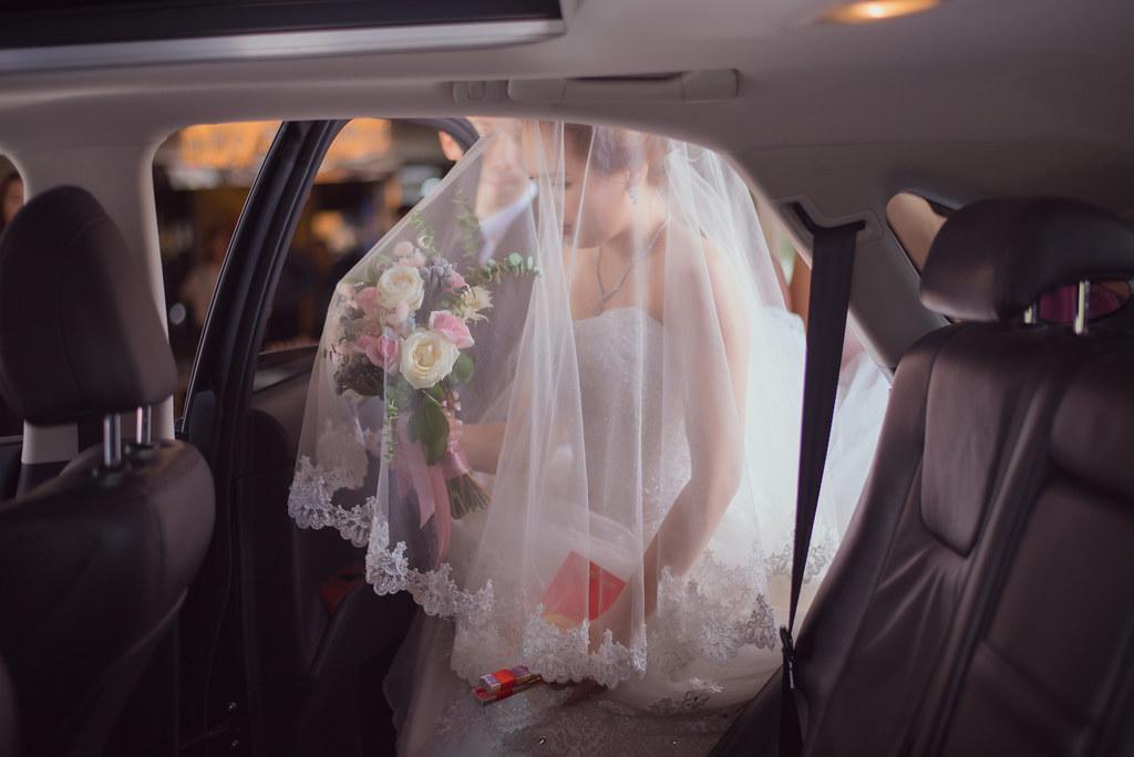 20151004京華城雅悅會館婚禮記錄 (250)