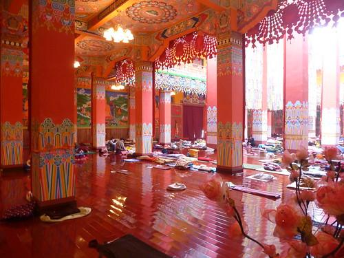 CH-Kangding-Temple Nanwu (13)
