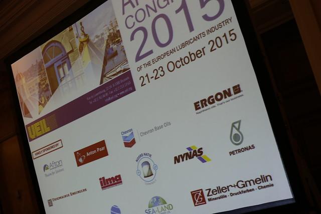 UEIL 2015 Annual Congress