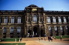 Dresden (056) Zwinger Sempergalerie