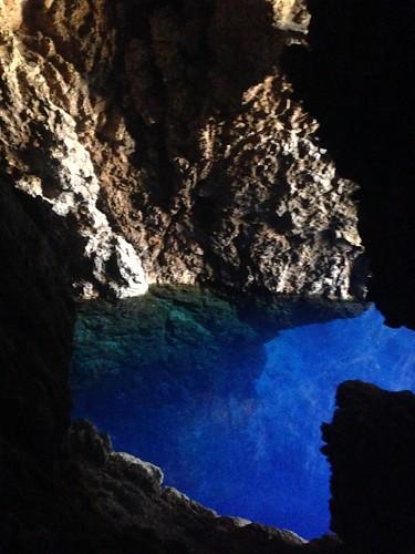 Dark Cave, Chinoyi caves