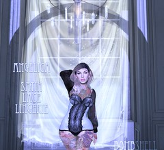 Angelica lingerie