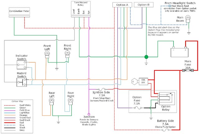 ncx wiring diagram ncx image wiring diagram honda nc700 wiring diagram jodebal com on nc700x wiring diagram