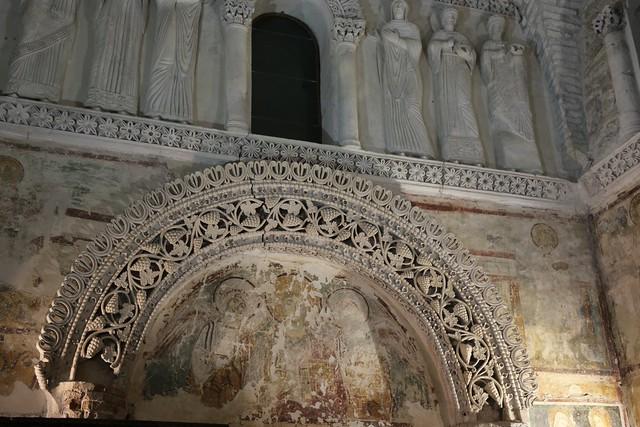 Cividale del Friuli, Italy (Tempietto Longobardo - Monastero di Santa Maria in Valle)