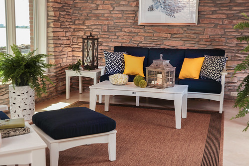 Classic Terrace Deep Seating Collection