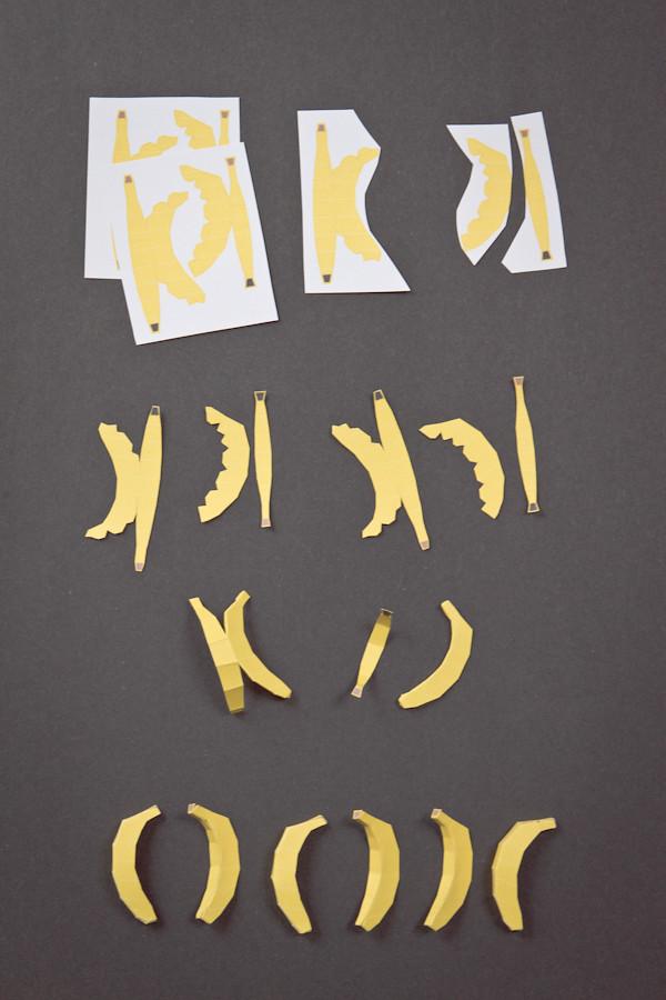 paper banana