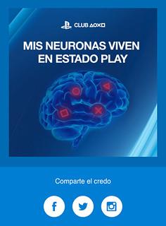 Neuronas Estado Play