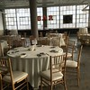 v&m wedding reception