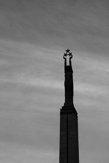 Victory Monument, Riga