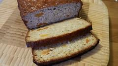 Apricot Oatmeal Loaf 12