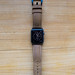 Nomad Strap for Apple Watch (Space Grey)