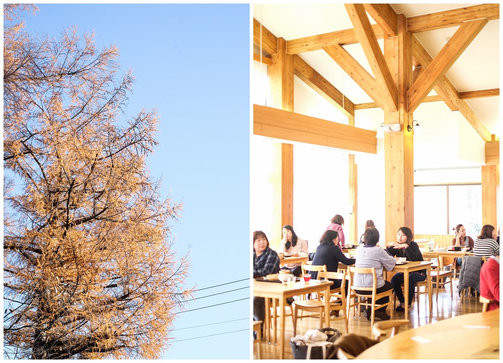 Hokkaido-Kururu-Lunch-Interior