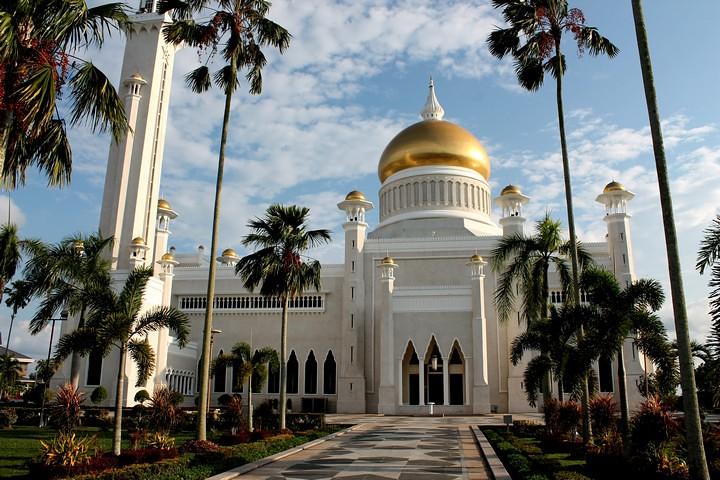 Que ver en Brunéi