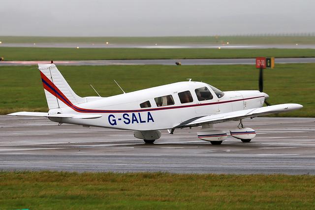 G-SALA