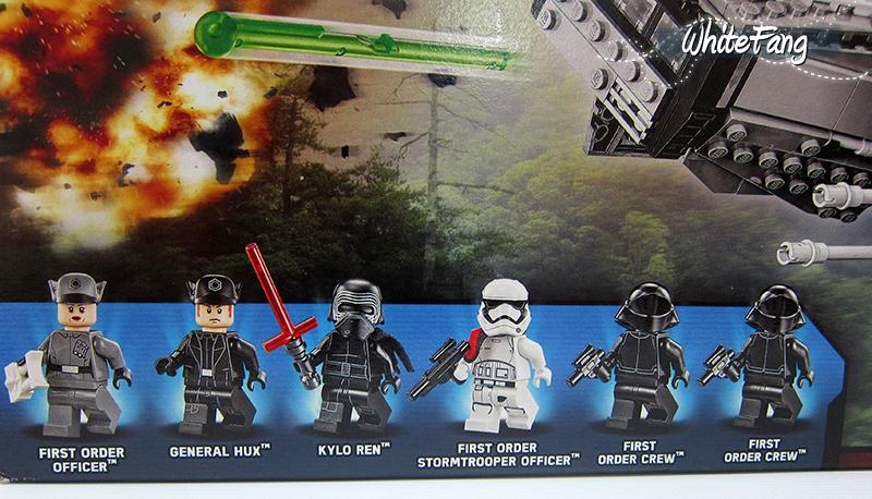 LEGO MOC-10636 Kylo Ren's Star Destroyer (Star Wars > Star Wars ... | 458x800