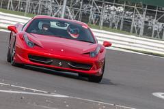 Passione Ferrari 2016