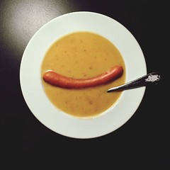 Potato Soup Soup Of The Day Brox Ready-to-eat Food…