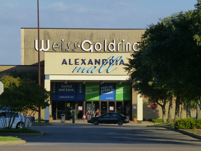 Alexandria, LA Alexandria Mall