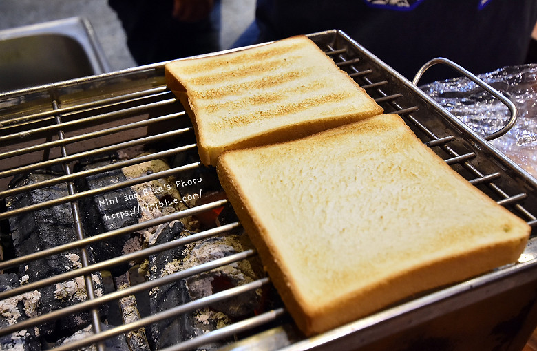 22部門專業碳烤吐司台中肉蛋吐司04