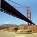 Wall versus Bridge by Scott Holcomb