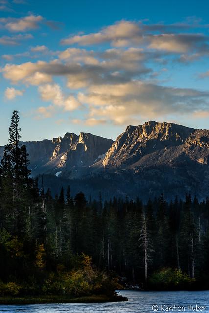 Twin Lakes Vista - Sunrise
