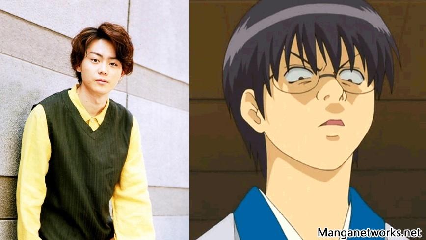 30637053335 9d920532f5 o Dàn cast cho Live Action Gintama trông như thế nào?
