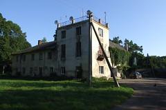 Pamūšas muiža, 30.07.2011.