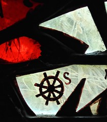 Stained Glass Signature