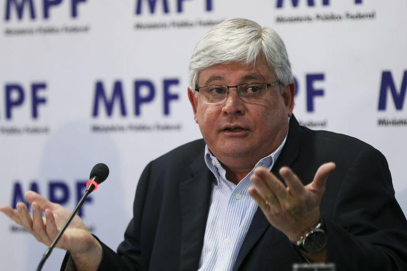 Em parecer, Janot pede anulação dos atos processuais sobre a morte do prefeito de Tucuruí, rodrigo janot