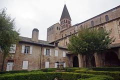 2016-10-24 10-30 Burgund 156 Tournus, St. Philibert