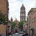 San Luis Potosí, Parroquia de San Agustín.