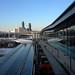 Narita Airport by hidesax