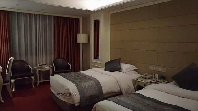 day 1: 2 hotel 13