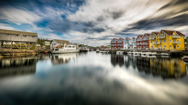 Hellesøy - Bergen, Norway - Travel, landscape photography