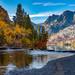Sensational Silver Lake by pixelmama