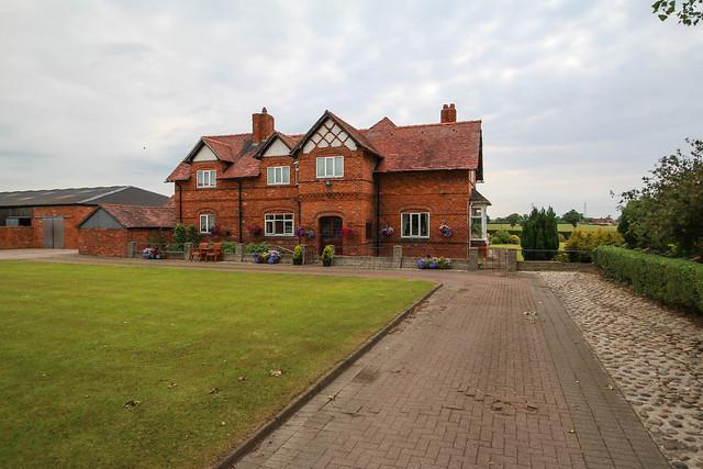 Leighton Grange Farm