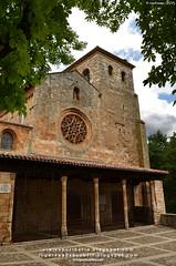 Colegiata de San Cosme y San Damián (Covarrubias, Burgos)